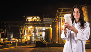 contract chemical manufacturing
