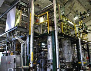 Advantages of Advanced Molecular Distillation | InChem Corp